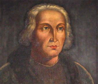 La verdadera historia sobre Cristóbal Colón